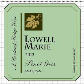 Lowellmarie